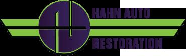 Hahn Auto Restoration