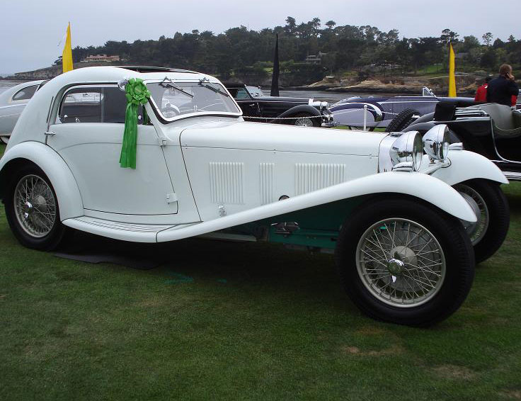 Classic Car Butler