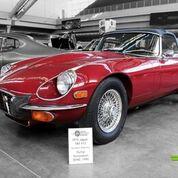 1973 Jaguar XKE V12